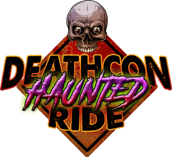 DeathCon Haunted Ride